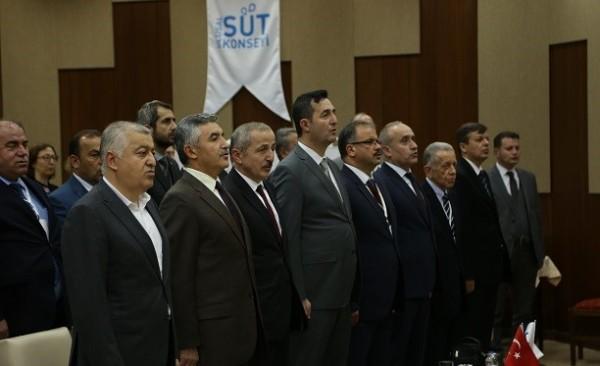 5. Olağan Genel Kurul Toplantısı Yapıldı