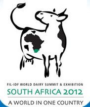 Dünya Süt Zirvesi Sunuları – 2012 Güney Afrika