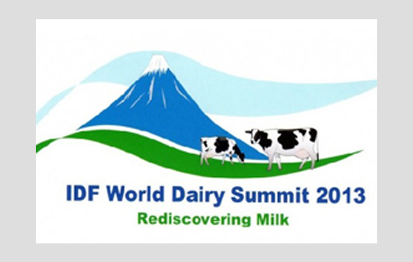 Dünya Süt Zirvesi Sunuları – 2013 Japonya