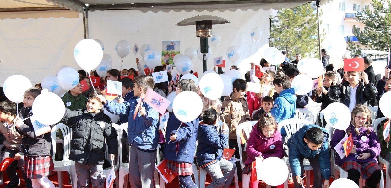 Okul Sütü Programı Tahmini Gerçekleşme Rakamları, 2015-2016