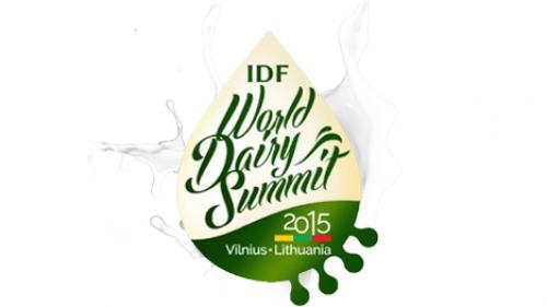 Dünya Süt Zirvesi Sunuları – 2015 Litvanya
