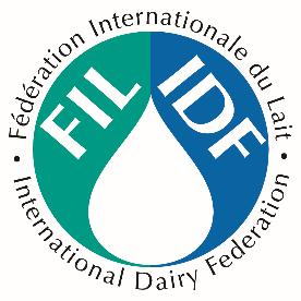 Dünya Süt Zirvesi Sunuları – 2011 İtalya