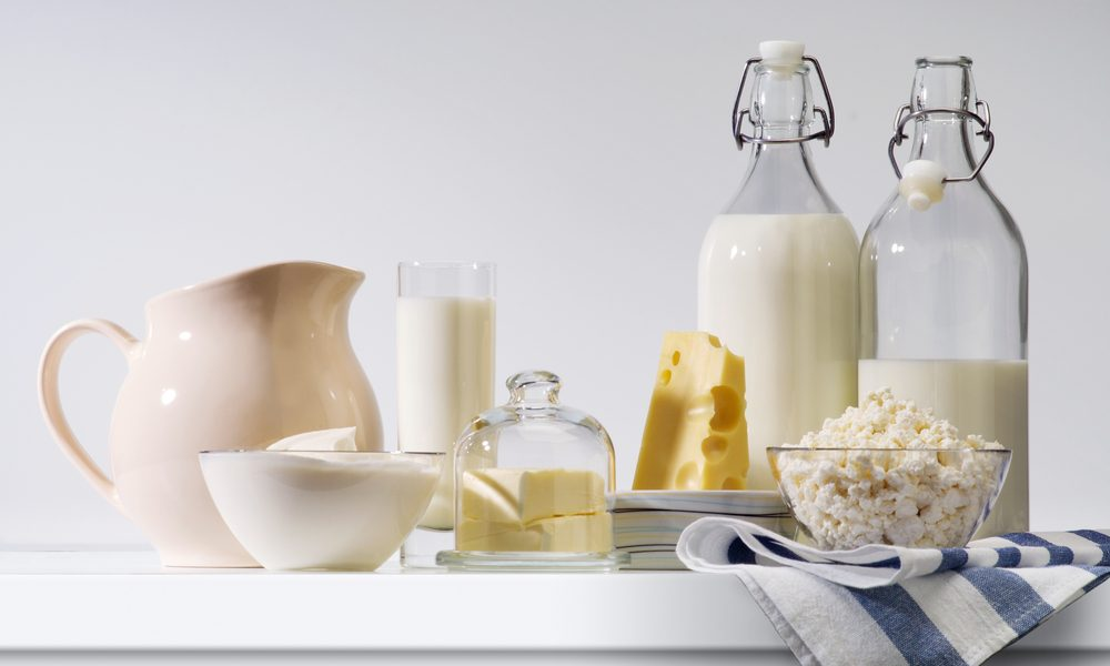 TUİK Süt ve Süt Ürünleri Üretim İstatistikleri – Nisan 2018