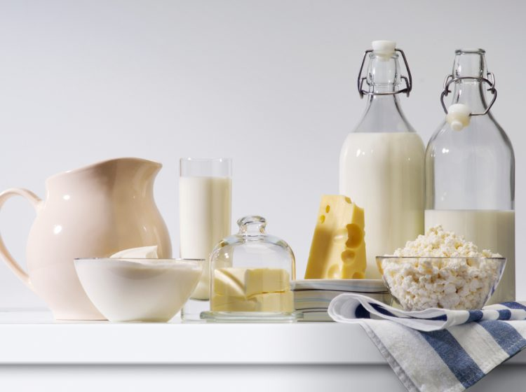 TUİK Süt Ve Süt Ürünleri Üretim İstatistikleri – Nisan 2019