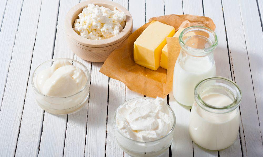 TUİK Süt Ve Süt Ürünleri Üretim İstatistikleri – Ekim 2018