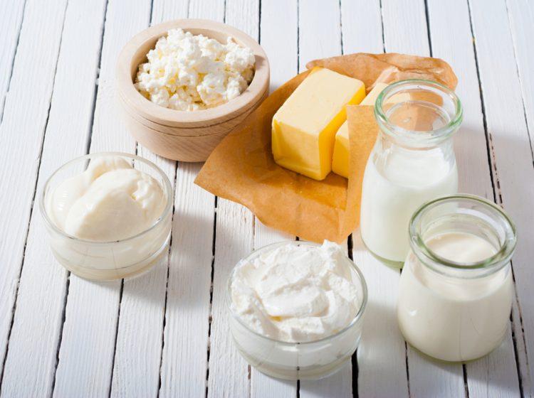 TUİK Süt ve Süt Ürünleri Üretim İstatistikleri – Ağustos 2018