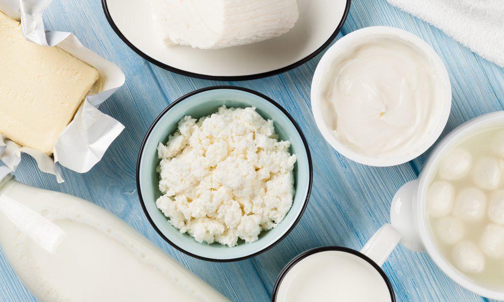 TUİK Süt Ve Süt Ürünleri Üretim İstatistikleri – Mart 2020