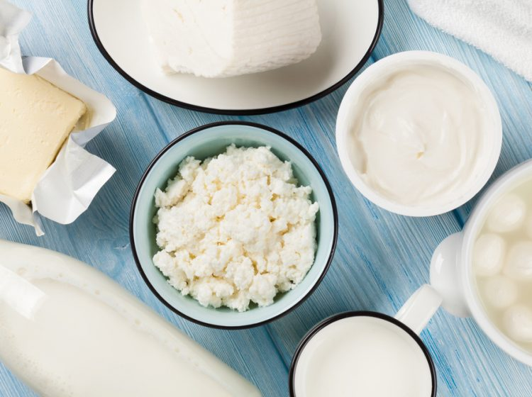 TUİK Süt Ve Süt Ürünleri Üretim İstatistikleri – Şubat 2019